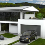 Moderní bydlení s ohledem na životní prostředí