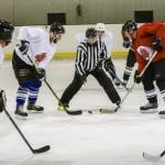 Amatérský hokej, tréninky i zápasy
