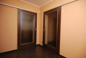 Posuvné dveře Praha