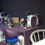 Kávové automaty a luxusní káva
