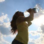 2 rychlé tipy, jak dodržovat kvalitní pitný režim