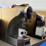 Automaty espresso domů i do kanceláře