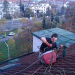 Potřebujete vyřešit čištění odpadu Praha? Pozvěte si odborníky